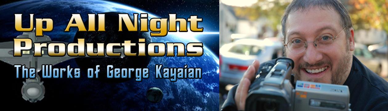 George Kayaian